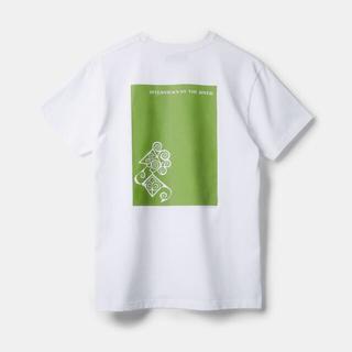 kiko kostadinov 19ss tシャツ(Tシャツ/カットソー(半袖/袖なし))