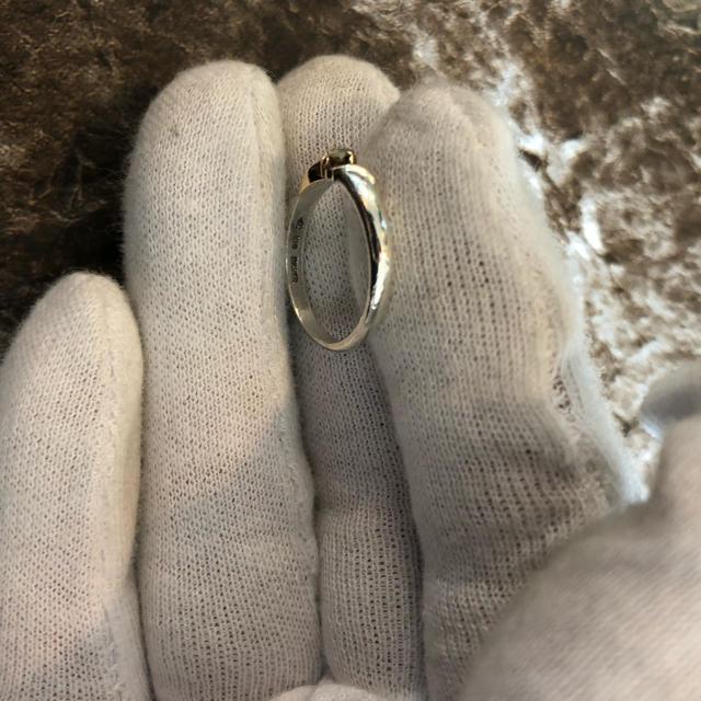 4℃(ヨンドシー)の4℃ ヨンドシー リング 指輪 指環 10金 k10  レディースのアクセサリー(リング(指輪))の商品写真
