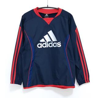 アディダス(adidas)の美品 アディダス 120 ピステ (Tシャツ/カットソー)
