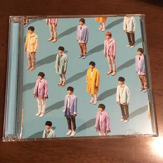 ヘイセイジャンプ(Hey! Say! JUMP)のLucky-Unlucky  / Oh! my darling 初回限定 1(ポップス/ロック(邦楽))