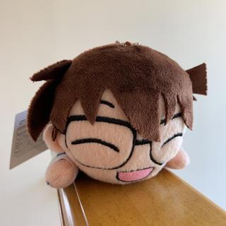 セガ(SEGA)の名探偵コナン 寝そべりぬいぐるみ 喫茶ポアver. 江戸川コナン(キャラクターグッズ)