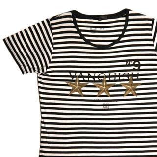 ハリウッドメイド(HOLLYWOOD MADE)のHollywood Made・VANQUISH コラボ Tee(Tシャツ/カットソー(半袖/袖なし))
