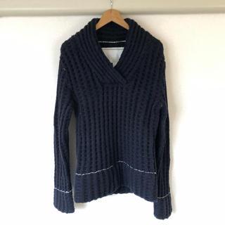 マルタンマルジェラ(Maison Martin Margiela)のマルジェラ H&M コラボ MM6 ニット セーター (ニット/セーター)