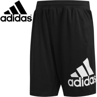 アディダス(adidas)のアディダス ハーフパンツ サイズ  S(ショートパンツ)