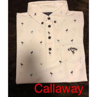 Callaway - キャロウェイ ポロシャツ