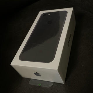 iPhone - iphone7 32GB 新品 未開封 SIMフリー