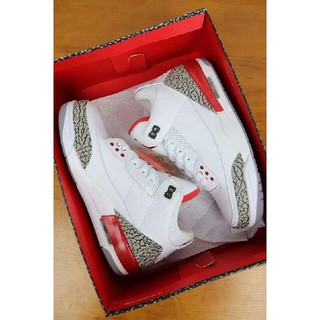 Air Jordan 3 Mocha(スニーカー)