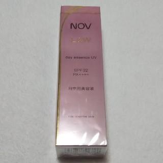 NOV - NOV  L&W  日中用美容液