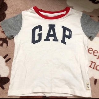 ギャップ(GAP)のGAP Tシャツ 12~18(シャツ/カットソー)