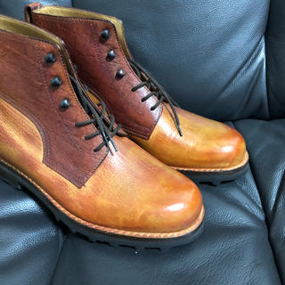 ベルルッティ(Berluti)のベルルッティ「allodi」 ブーツ 6(ブーツ)