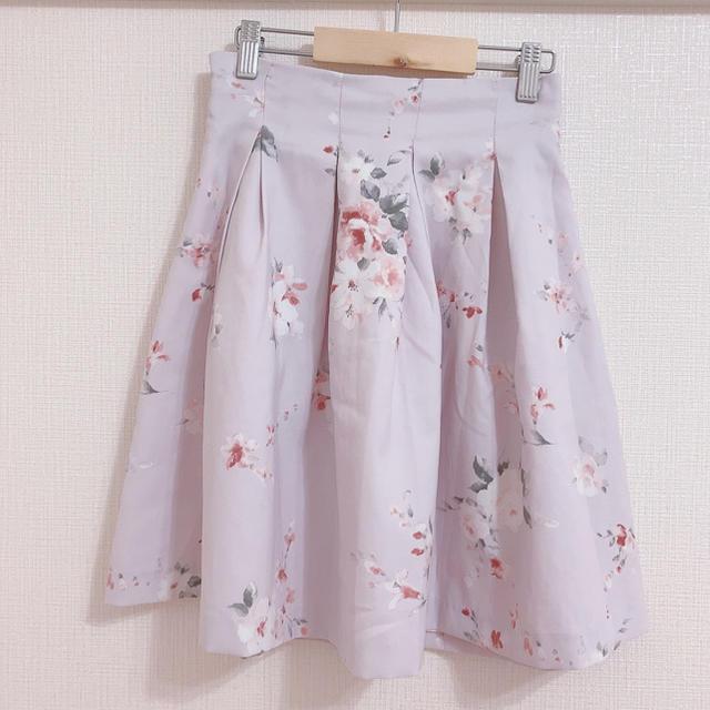 ByeBye(バイバイ)の♡ByeBye♡ レディースのスカート(ミニスカート)の商品写真