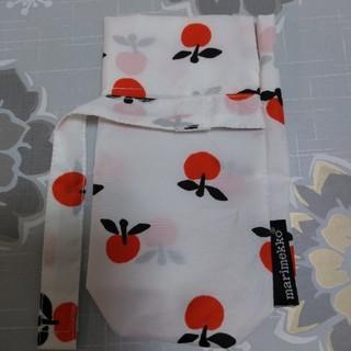 マリメッコ(marimekko)のマリメッコ傘カバー(傘)