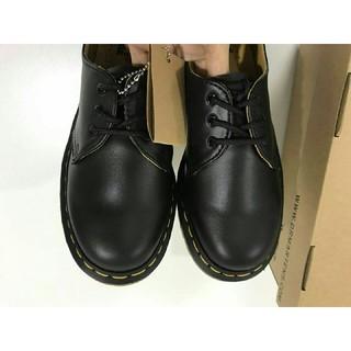 ドクターマーチン(Dr.Martens)のドクターマーチDr.martens 革靴 ☆新品美品 UK7☆(ローファー/革靴)