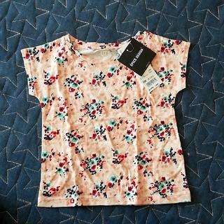 ユニクロ(UNIQLO)のsi~様専用☆ユニクロ&コクーンシルエット 100cm Tシャツ ピンク(Tシャツ/カットソー)