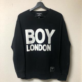 ボーイロンドン(Boy London)のBOY LONDON スウェット トレーナー(スウェット)