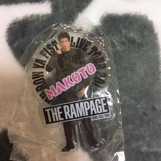 THE RAMPAGE - 長谷川慎 クリアチャーム