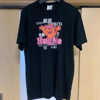 VETEMENTS hugme Tシャツ