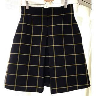 オープニングセレモニー(OPENING CEREMONY)のopening ceremony膝丈スカート(ひざ丈スカート)