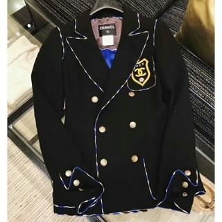 シャネル(CHANEL)の2019 春先新品正规品美品シャネルCHANEL超人気 スーツ コート*36/S(スーツ)
