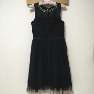 アプワイザーリッシェ(Apuweiser-riche)のアプワイザーリッシェ ドレス(ミディアムドレス)
