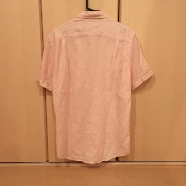 UNIQLO(ユニクロ)のUNIQLO 半袖シャツ メンズのトップス(シャツ)の商品写真