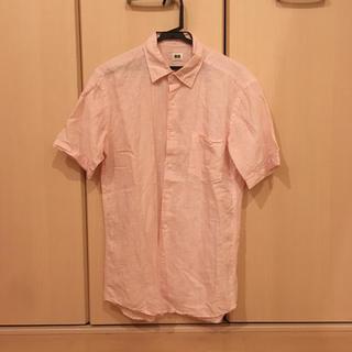 ユニクロ(UNIQLO)のUNIQLO 半袖シャツ(シャツ)
