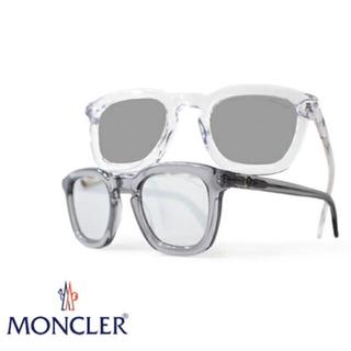 モンクレール(MONCLER)のジュライ様専用 正規品モンクレール サングラス 新品未使用(サングラス/メガネ)