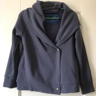SCOT CLUB - ジャケット ネイビー ブルー パーカー