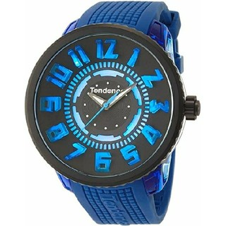 Tendence - Tendence(テンデンス) 腕時計 TY531003 500本限定モデル