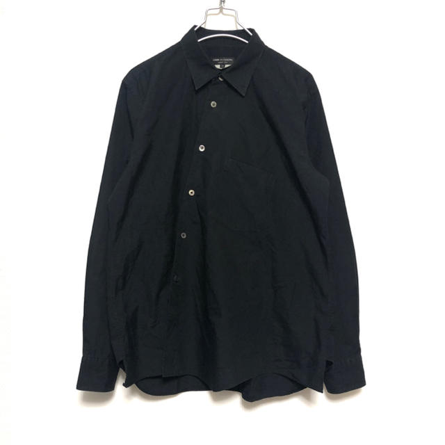 COMME des GARCONS HOMME PLUS(コムデギャルソンオムプリュス)の名作 COMME des GARCONS HOMME PLUS 15AW メンズのトップス(シャツ)の商品写真