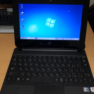 HP - Mini 110-3000 Mini 110-3023TU