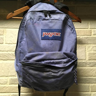 316112b64f1a JANSPORT - 10 格安 即決 JANSPORTS ジャンスポーツバックパックリュックサック