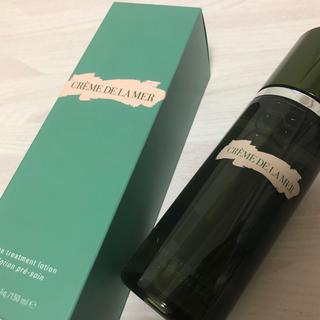ドゥラメール(DE LA MER)の新品☆化粧水(化粧水 / ローション)