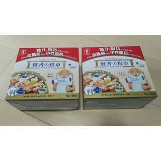 【2箱セット】賢者の食卓 6g×30包