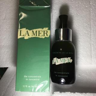 ドゥラメール(DE LA MER)のLA MER ラ メール コンセントレート50ml 海外版 美容液 (美容液)