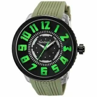 Tendence - TENDENCE テンデンス 腕時計 TY531002