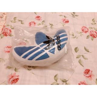 アディダス(adidas)の6月20日まで。レア 非売品 adidas クッション(クッション)