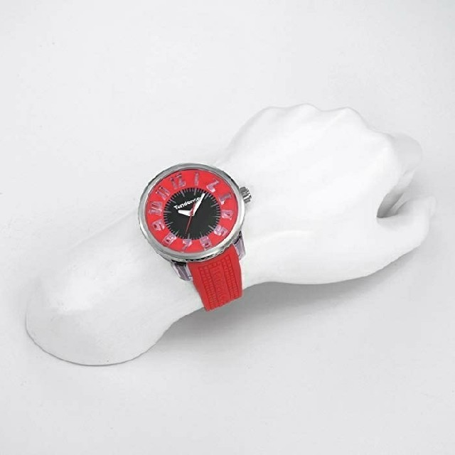 Tendence(テンデンス)のTENDENCE テンデンス 腕時計 TG530003 メンズの時計(腕時計(アナログ))の商品写真