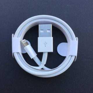 【純正品 同等】ライトニングケーブル1m 1本 Apple iphone充電器
