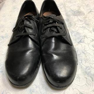 ミドリアンゼン(ミドリ安全)のみどり安全靴  25.5センチ(その他)