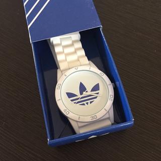 アディダス(adidas)のadidasアナログ腕時計(腕時計(アナログ))