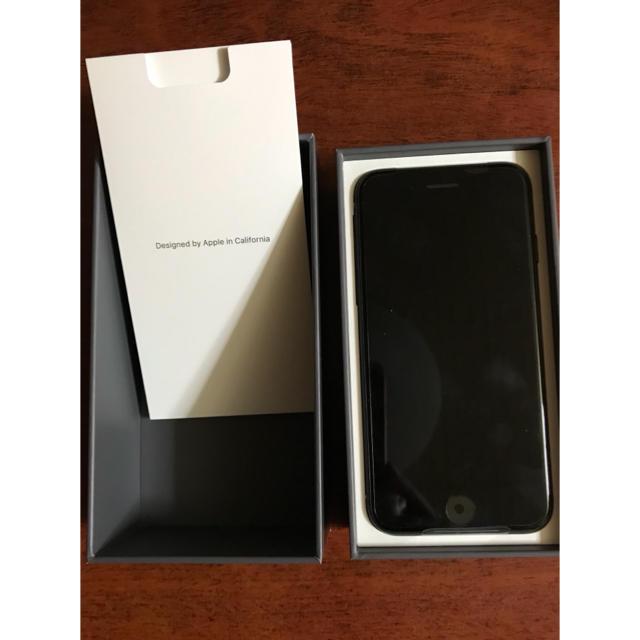 iPhone(アイフォーン)のぷーたん様専用 iPhone8 スマホ/家電/カメラのスマートフォン/携帯電話(スマートフォン本体)の商品写真