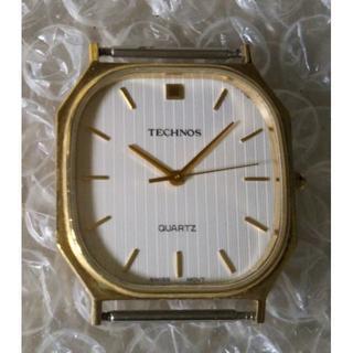 [テクノス]TECHNOS 腕時計(腕時計(アナログ))