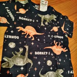 ドンキージョシー(Donkey Jossy)の新品★ドンキージョシー Tシャツ 100(Tシャツ/カットソー)