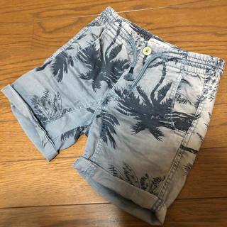 ザラキッズ(ZARA KIDS)のZARA BOYS 110cm 半ズボン(パンツ/スパッツ)