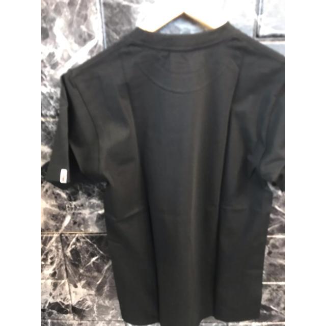 A BATHING APE(アベイシングエイプ)の新品 アベイシングエイプ ABATHING APE BAPE カタカナ メンズのトップス(Tシャツ/カットソー(半袖/袖なし))の商品写真