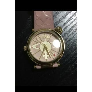 ヴィヴィアンウエストウッド(Vivienne Westwood)のVivienne Westwood腕時計(腕時計)