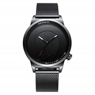 RUBEUSTAN 腕時計 メンズ 防水 319(腕時計(アナログ))