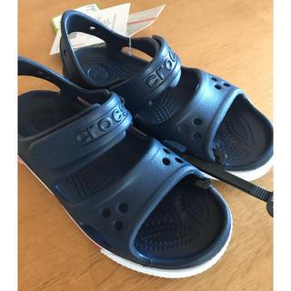 crocs - 子供用19センチ クロックス