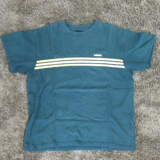 アディダス(adidas)の訳あり!!adidas Tシャツ(Tシャツ/カットソー(半袖/袖なし))